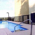 Swimming pool at Hampton Inn by Hilton Atlanta North Druid Hills