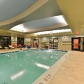 Pool image of Hampton Inn by Hilton Corning Painted Post