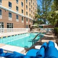 Swimming pool at Hampton Inn by Hilton Hallandale Beach Aventura