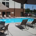 Pool image of Hampton Inn by Hilton Knoxville Airport Alcoa