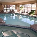 Pool image of Hampton Inn by Hilton Salt Lake City North