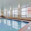Swimming pool at Hampton Inn by Hilton Wentzville