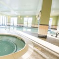 Pool image of Hampton Inn of Brattleboro