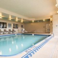 Pool image of Hampton Inn of Midland Mi