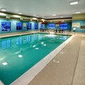 Swimming pool at Hampton by Hilton