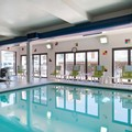 Swimming pool at Hampton by Hilton Denver West / Golden