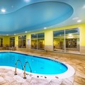 Pool image of Hampton by Hilton Lockport