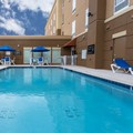 Pool image of Hampton by Hilton Statesboro