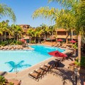 Photo of Handlery Hotel San Diego Pool