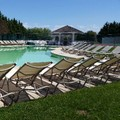 Photo of Harbourtowne Golf Resort & Conference Center Pool
