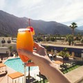 Photo of Hard Rock Hotel Palm Springs Pool