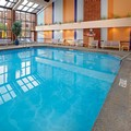 Photo of Hartford Farmington Marriott Pool