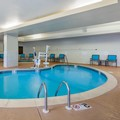 Pool image of Hawthorn Suites