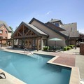 Pool image of Hawthorn Suites Overland Park