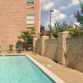Pool image of Hawthorn Suites by Wyndham Addison Galleria