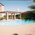 Swimming pool at Hawthorn Suites by Wyndham Aransas Pass
