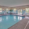 Swimming pool at Hawthorn Suites by Wyndham Cincinnati / Sharonvill