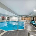 Swimming pool at Hawthorn Suites by Wyndham Columbus West / Hilliar