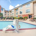 Photo of Hawthorn Suites by Wyndham Dallas Park Central Pool