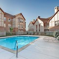 Swimming pool at Hawthorn Suites by Wyndham Detroit Warren