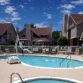 Pool image of Hawthorn Suites by Wyndham Fishkill / Poughkeepsie