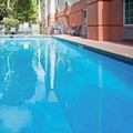 Swimming pool at Hawthorn Suites by Wyndham Orlando Altamonte