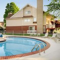 Swimming pool at Hawthorn Suites by Wyndham Tinton Falls