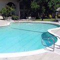 Pool image of Heritage Inn Express Roseville