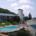Pool image of Hilltop Hotel