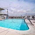 Pool image of Hilltop Inn & Suites