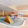 Photo of Hilton Garden Inn Ann Arbor Pool