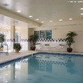 Swimming pool at Hilton Garden Inn Atlanta Ne / Gwinnett Sugarloaf