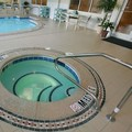 Pool image of Hilton Garden Inn Atlanta South Mcdonough