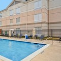 Pool image of Hilton Garden Inn Austin Round Rock