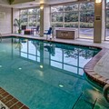 Swimming pool at Hilton Garden Inn Birmingham / Lakeshore Drive