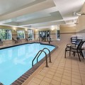 Swimming pool at Hilton Garden Inn Blacksburg