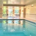 Pool image of Hilton Garden Inn Boise / Eagle