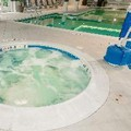 Pool image of Hilton Garden Inn Buffalo Airport