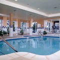 Swimming pool at Hilton Garden Inn Bwi