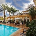 Swimming pool at Hilton Garden Inn Calabasas