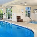 Photo of Hilton Garden Inn Charlottesville Pool
