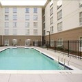 Swimming pool at Hilton Garden Inn Chesapeake / Greenbrier