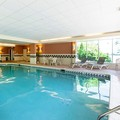Pool image of Hilton Garden Inn Chicago / Tinley Park