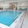 Photo of Hilton Garden Inn Cincinnati Midtown Pool