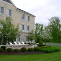 Exterior of Hilton Garden Inn Cincinnati Northeast