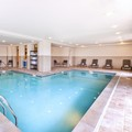Photo of Hilton Garden Inn Cleveland Downtown Pool