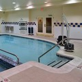 Swimming pool at Hilton Garden Inn Columbia