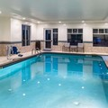 Photo of Hilton Garden Inn Columbus Dublin Pool