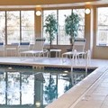 Photo of Hilton Garden Inn Columbus Polaris Pool