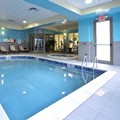 Photo of Hilton Garden Inn Columbus University Area Pool